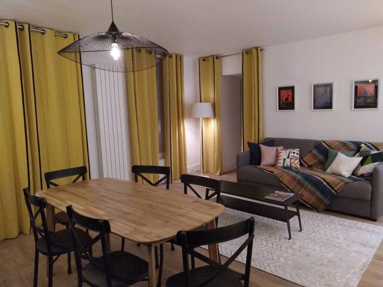 Airbnb à Auray