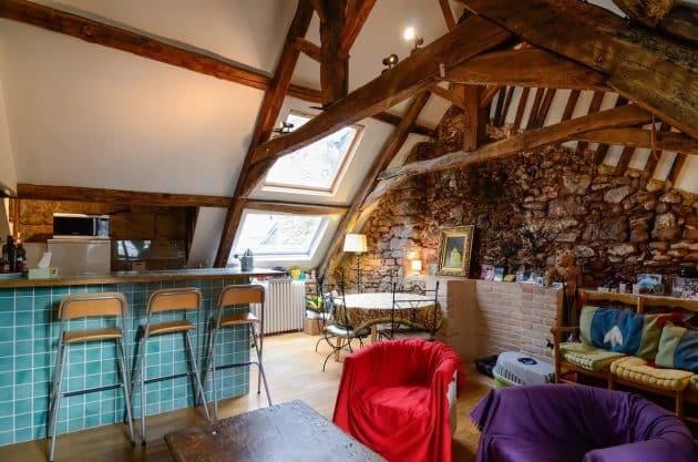 Airbnb Auray : les 8 meilleures locations Airbnb à Auray