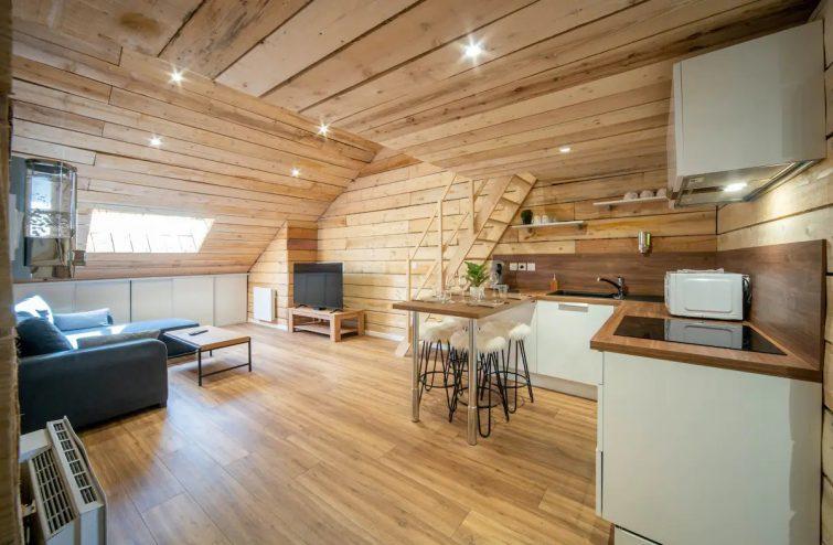 Airbnb à Chalon-sur-Saône