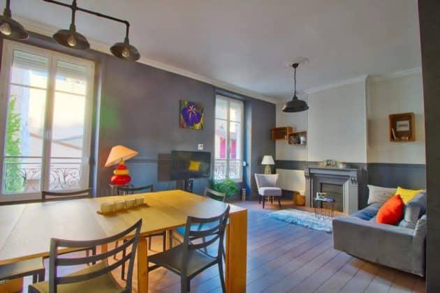 Airbnb Chalon-sur-Saône : les 7 meilleures locations Airbnb à Chalon-sur-Saône