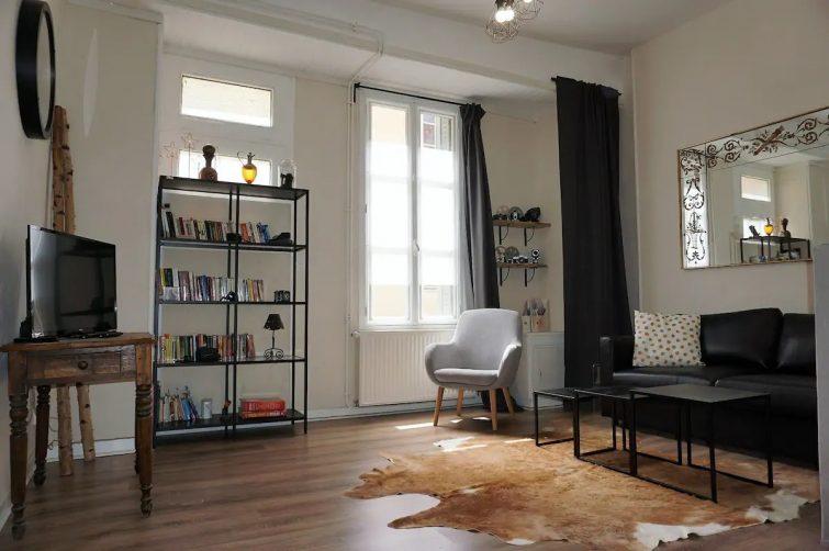 LeSaint Vincent♥Atypic Duplex#Cœur Chalon♥Rare !.