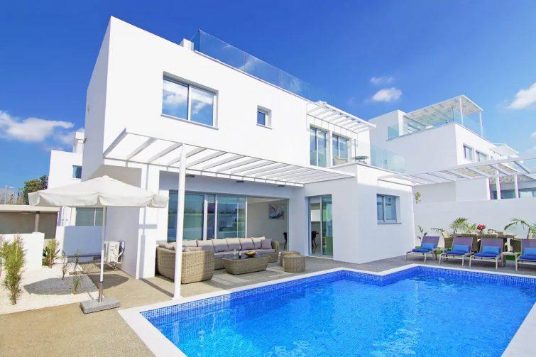 Airbnb à Chypre