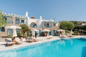 Airbnb Cyclades : les 12 meilleures locations Airbnb dans les Cyclades