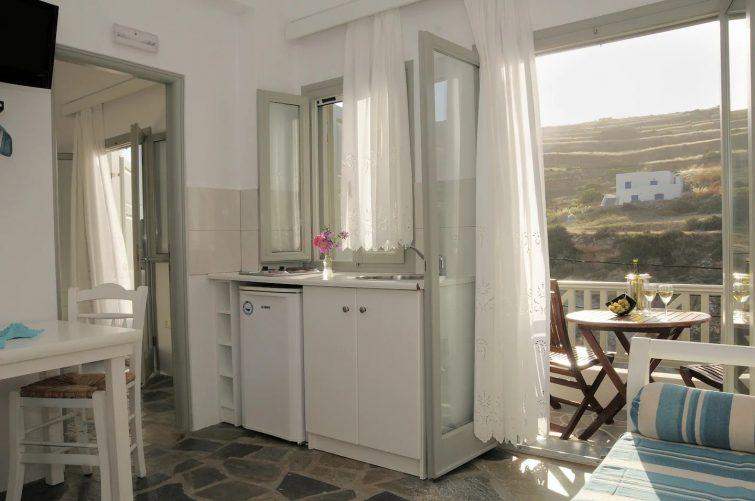 Αmoudaki Apartment Agali