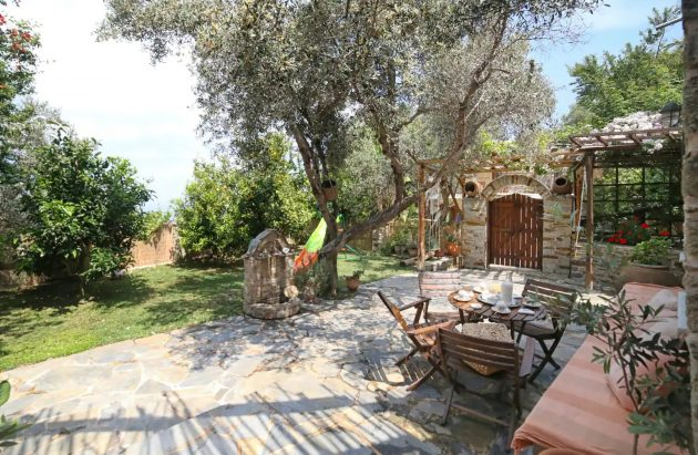 Airbnb Ikaria : les meilleures locations Airbnb à Ikaria
