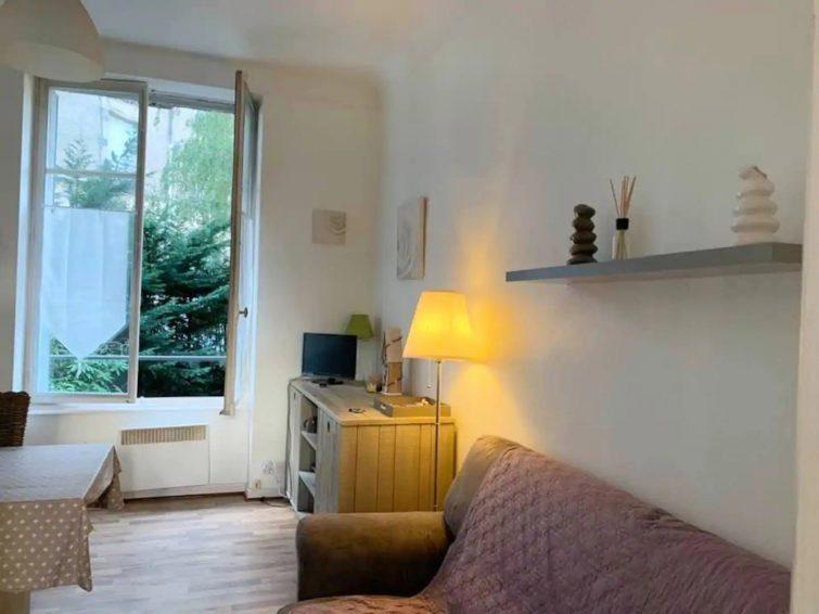 Airbnb à La Bourboule