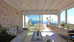 Airbnb à Taormine