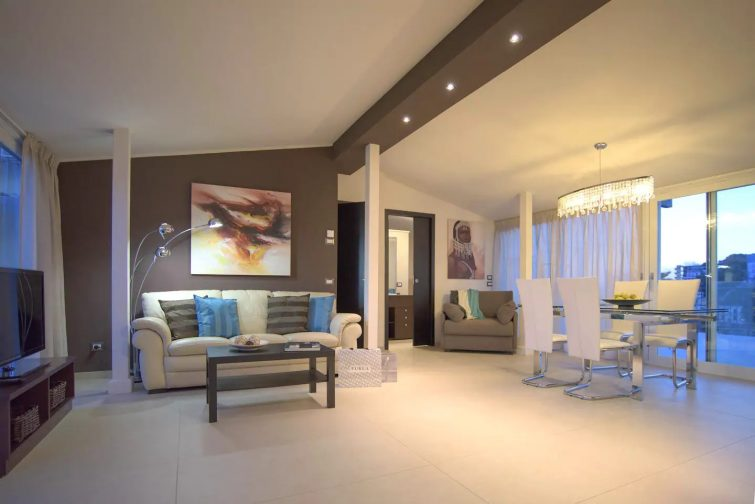 Taonasi SILVANA Luxury Apartments