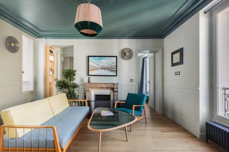 Airbnb à Vincennes