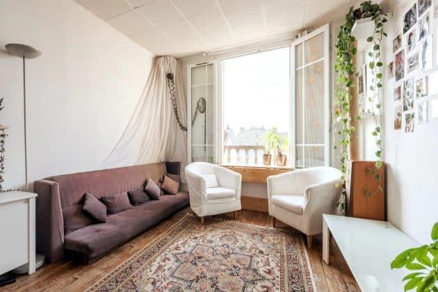 Airbnb Vincennes : les 8 meilleures locations Airbnb à Vincennes