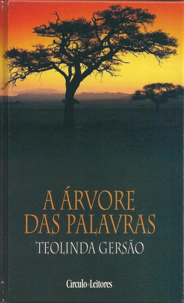 A Árvore das Palavra - livres pour apprendre le portugais