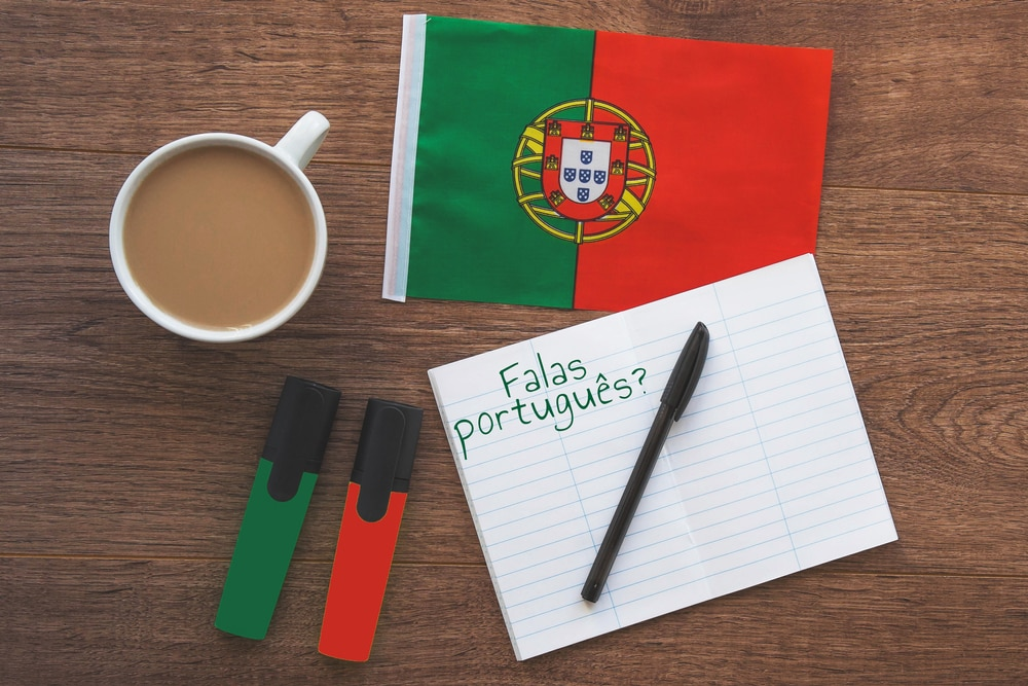 Sites pour apprendre le portugais
