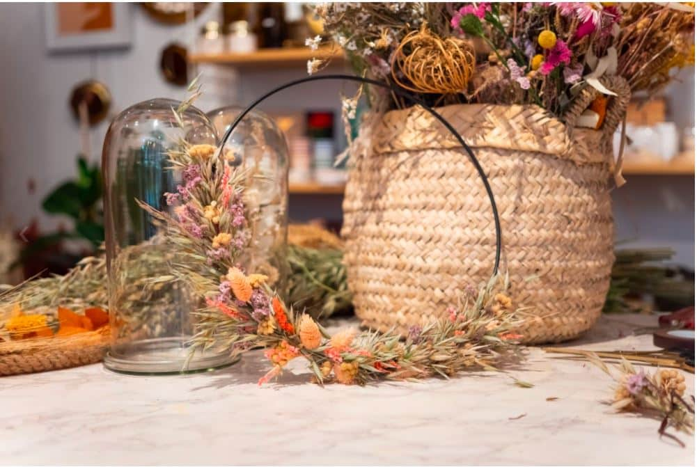 Ateliers Annecy : Floral