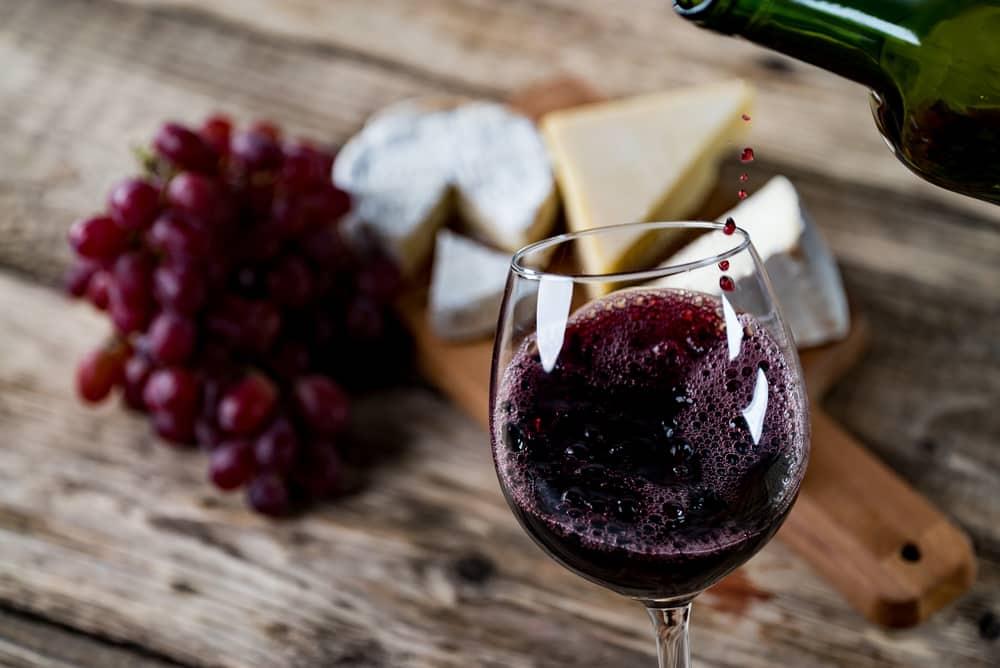 Ateliers Dijon : Vins et fromages bourguignons