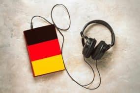 Ecouter des podcasts allemands