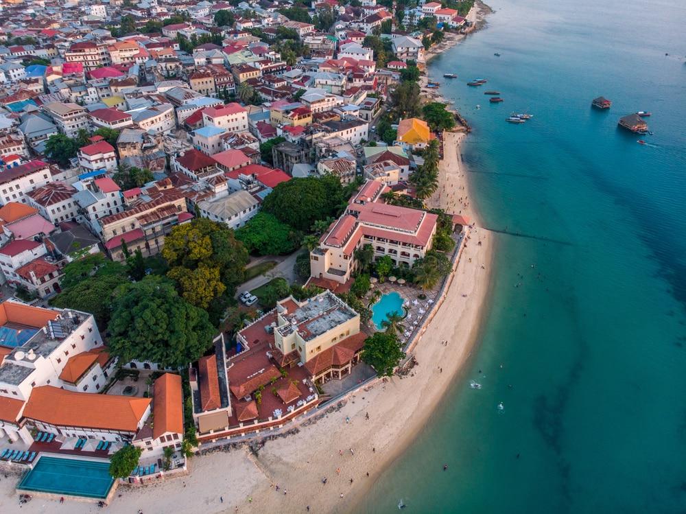 Visiter Zanzibar : Stone Town