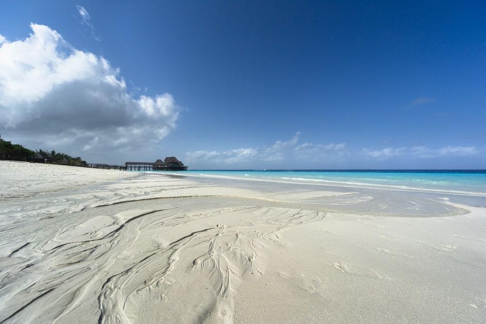 Nungwi, plage la plus connue