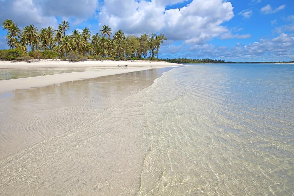 Visiter Zanzibar : L'île de Mafia
