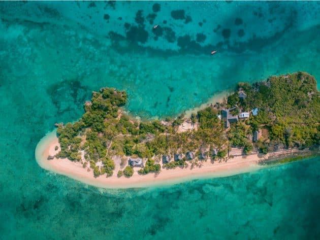 Les 10 plus beaux endroits à visiter à Zanzibar