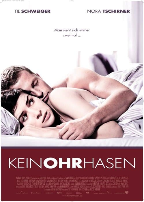 Films pour apprendre l'allemand : Keinohrhasen