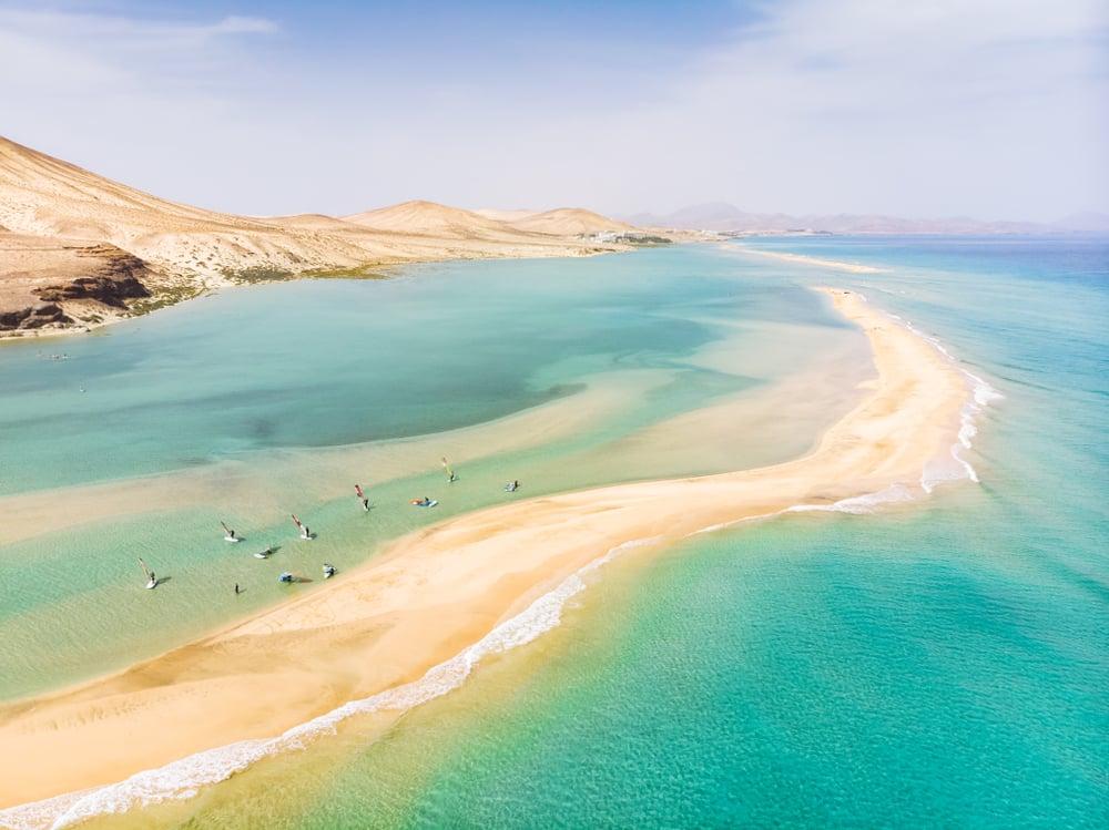 Kite-Surf Fuerteventura