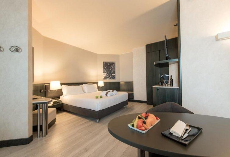 Meilleurs hôtels à Bari