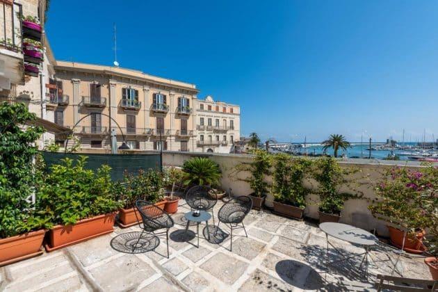 Les 13 meilleurs hôtels de Bari