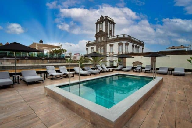 Les 14 meilleurs hôtels à Gran Canaria