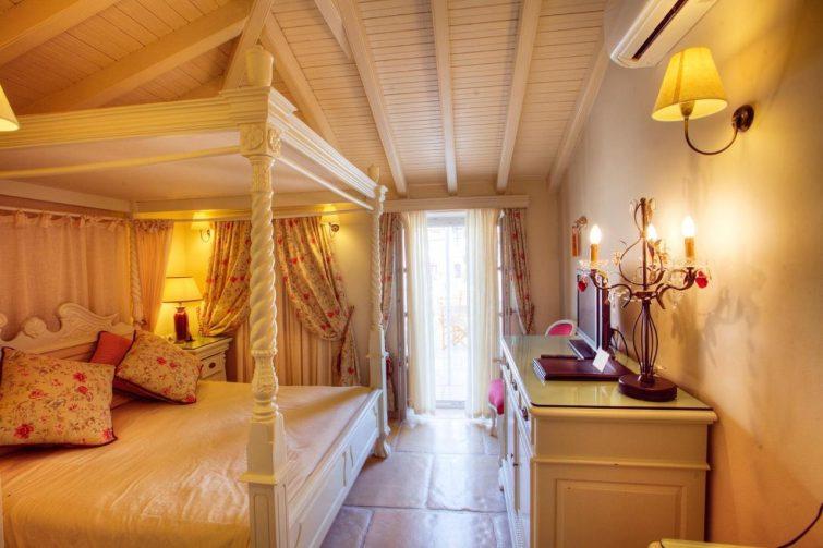 Κορυφαία ξενοδοχεία στην ydδρα