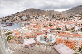 Les 10 meilleurs hôtels à Hydra