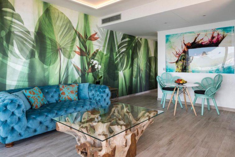 Meilleurs hôtels à Ibiza