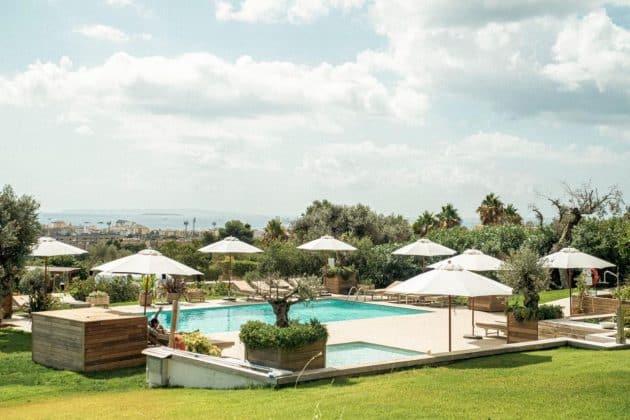 Les 6 meilleurs hôtels à Ibiza