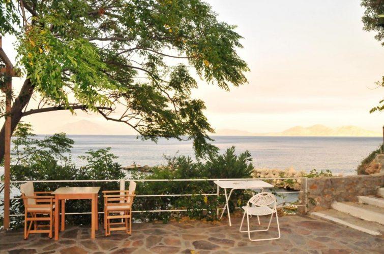 Κορυφαία ξενοδοχεία στην Ικαρία