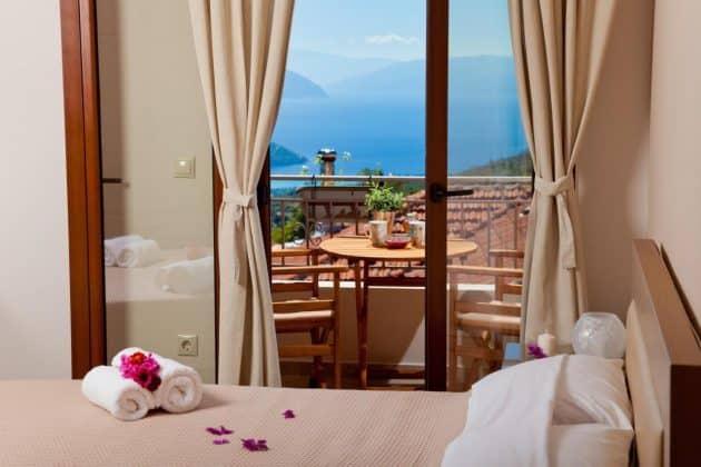 Les 12 meilleurs hôtels à Leucade