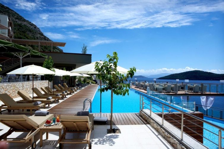 Meilleurs hôtels à Leucade