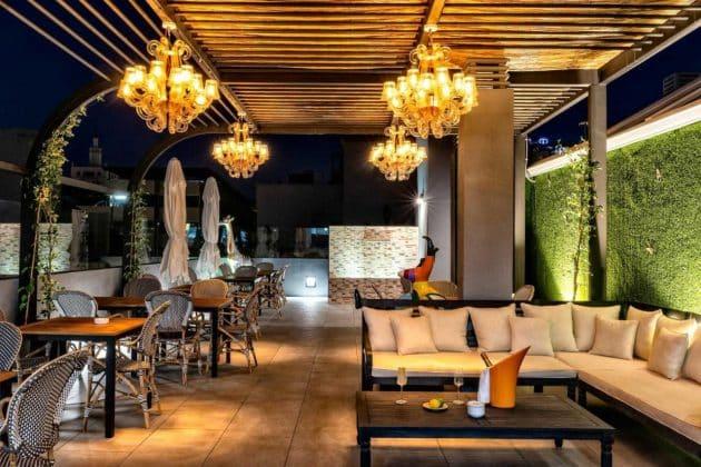 Les 11 meilleurs hôtels de Malaga