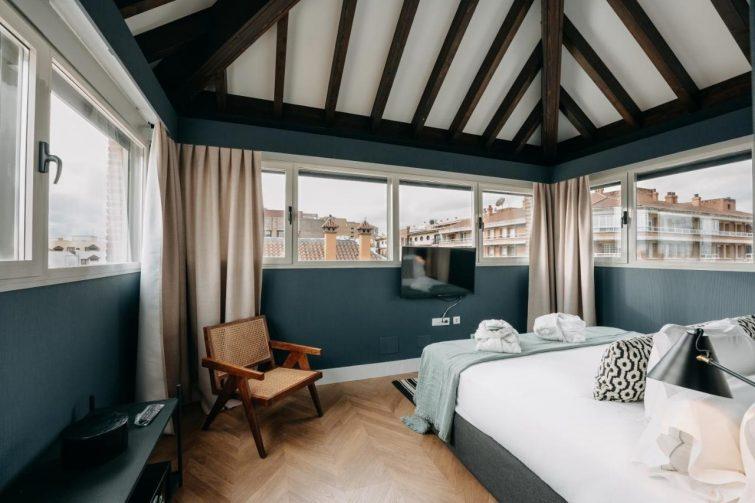 Meilleurs hôtels à Malaga