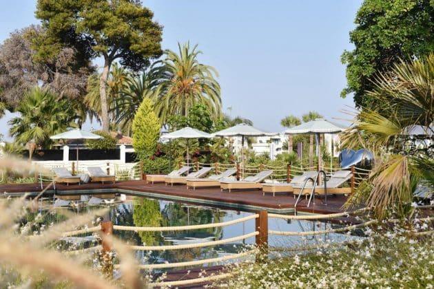 Les 10 meilleurs hôtels à Marbella