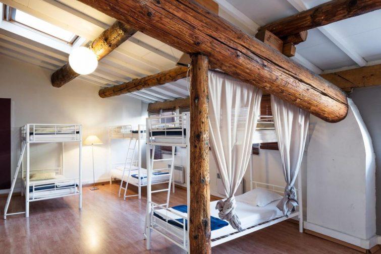 Hostel Vertigo