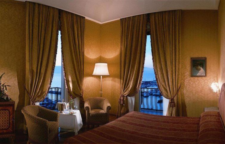 Meilleurs hôtels à Naples