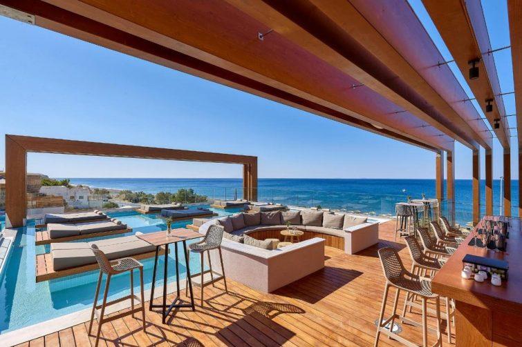 Enorme Santanna Beach