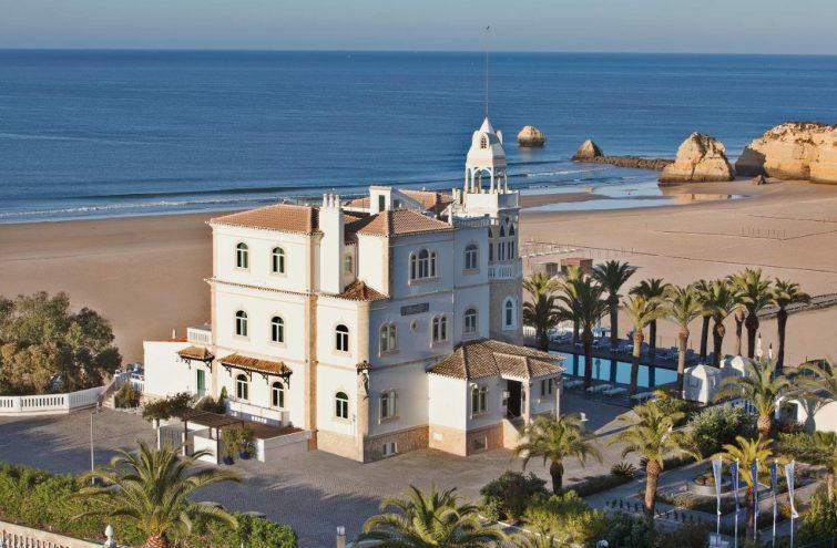 Meilleurs hôtels à Portimao