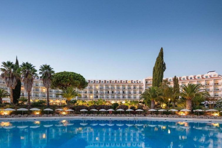 Meilleurs hôtels à Portimão