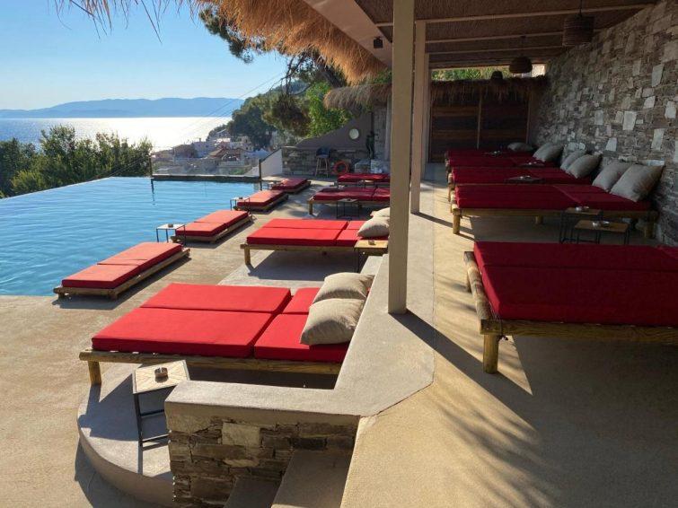 Meilleurs hôtels à Skopelos