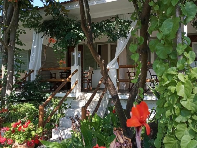 Meilleurs hôtels à Skópelos