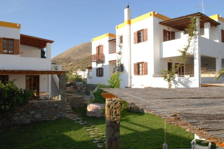 Meilleurs hôtels à Syros