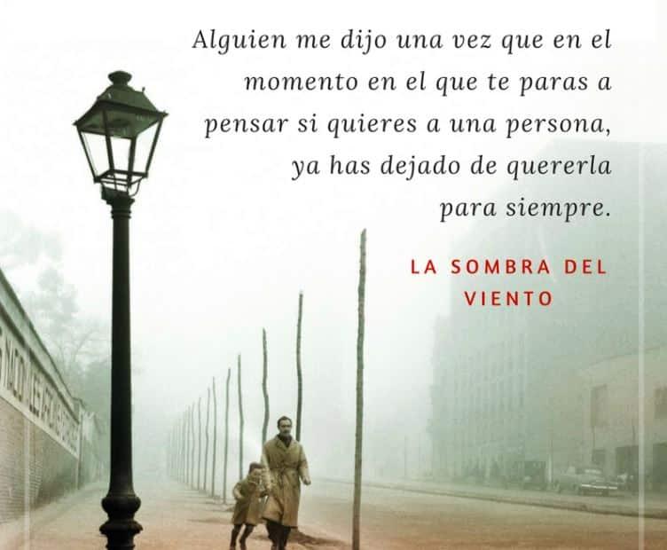 Livres pour apprendre l'espagnol : La sombra del viento