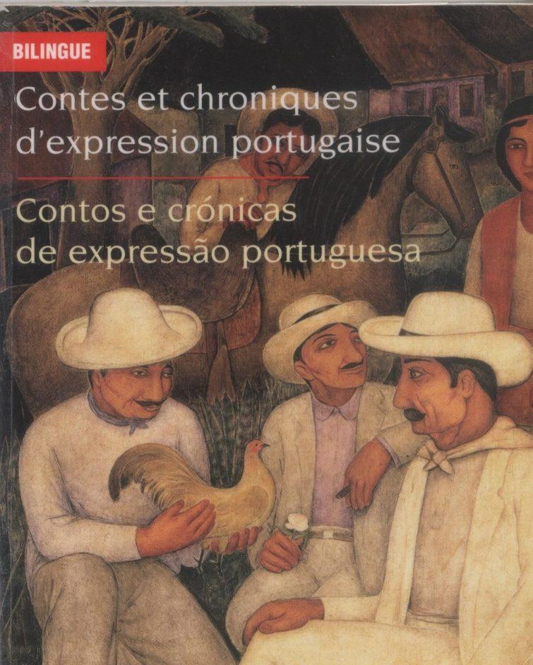 Contos e Crónicas de Expressão Portuguesa - livres pour apprendre le portugais