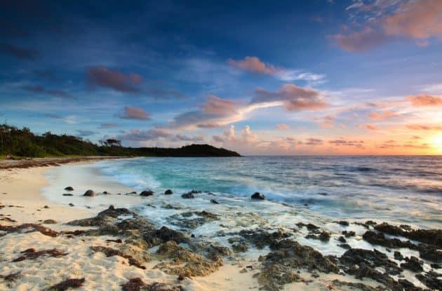 Les 10 plus belles plages de Martinique