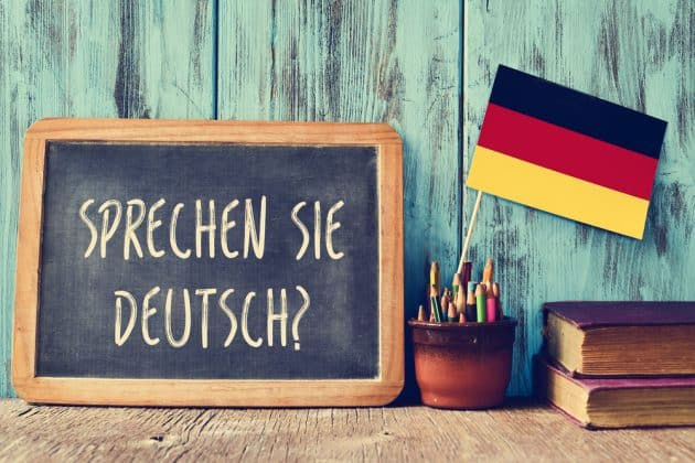 Les 8 meilleurs sites pour apprendre l'allemand à distance